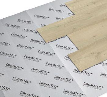 Dreamtec+ Onderlaag 10m2 - 8.5m ; B: 1.2m